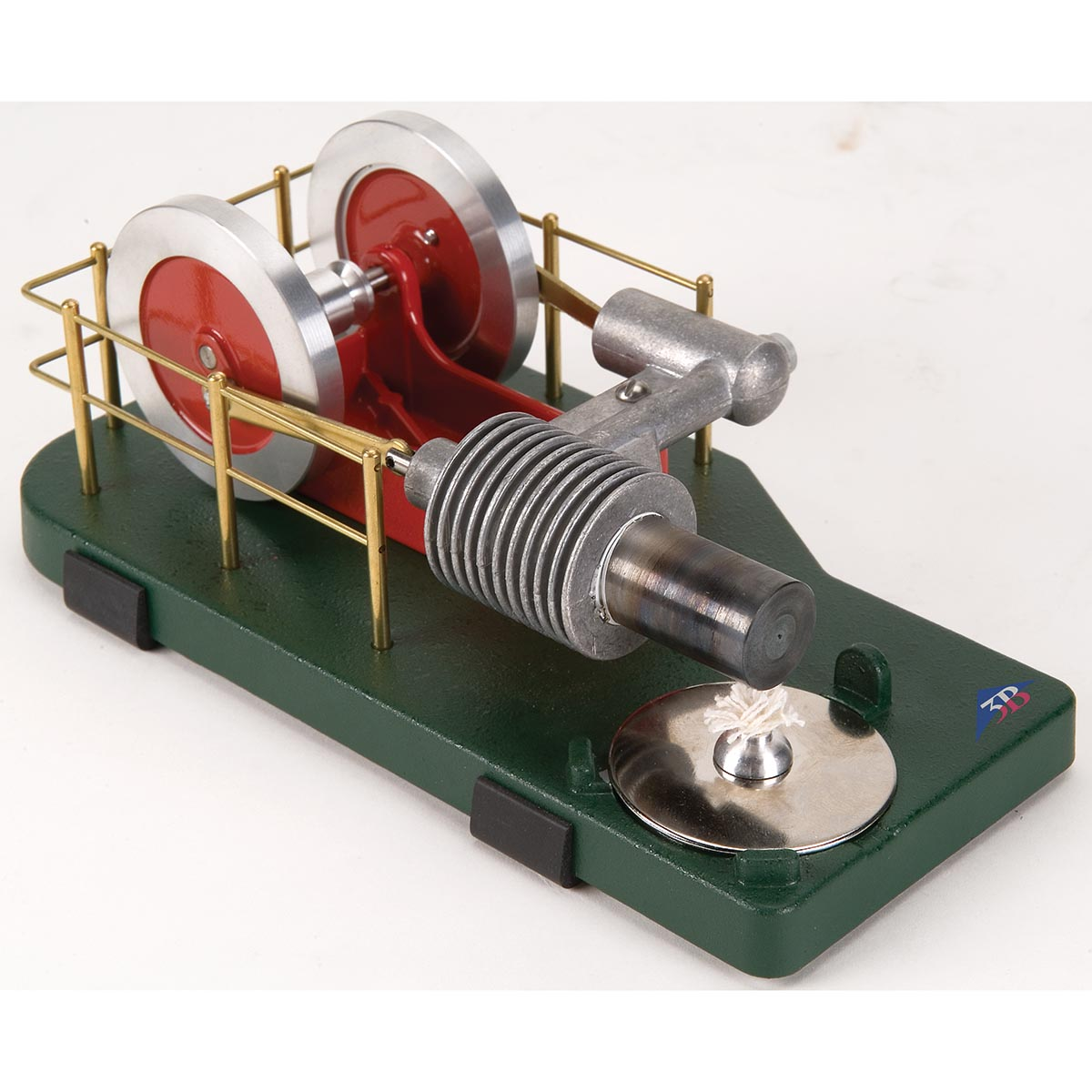 stirling engine Not even sure if it's possible these videos will show you how to build a working  stirling engine out of cans and other general materials here it.