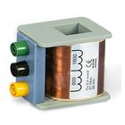 Coil S with 2400 Turns, 1001003 [U8498090], Demountable Transformer S