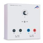 AC/DC Power Supply (Stabilized) 0-12 V, 3 A (115 V, 50/60 Hz), 1001006 [U8521105-115], Power Supplies