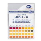 pH - Indicator Test Sticks, pH 0-14, 1003794 [W11723], pH Measuring