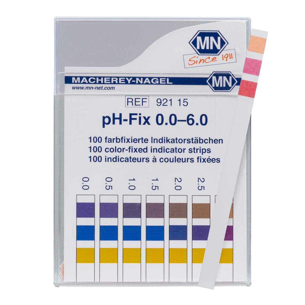 Ph indicator test sticks ph 0 6 1003795 w11724 ph ph indicator test sticks ph 0 6 nvjuhfo Images