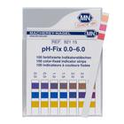 pH - Indicator Test Sticks, pH 0-6, 1003795 [W11724], pH Measuring