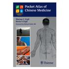 Pocket Atlas of Chinese Medicine - Marnae C. Ergil, Kevin V. Ergi, 1003828 [W11933], Acupuncture Books