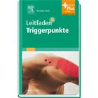 Leitfaden Triggerpunkte - german, 1012411 [W11955], Therapy Books