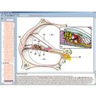 Sense organs as a window to the world, Interactive CD-ROM, 1004276 [W13507], Biology Software