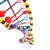 DNA Double Helix Model, 1005128 [W19205], DNA Models (Small)
