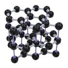Graphite, molymod®-Kit, 1005283 [W19707], Molecular Models