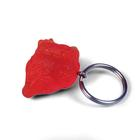Key Ring Heart, 1005459 [W40003], Key Rings