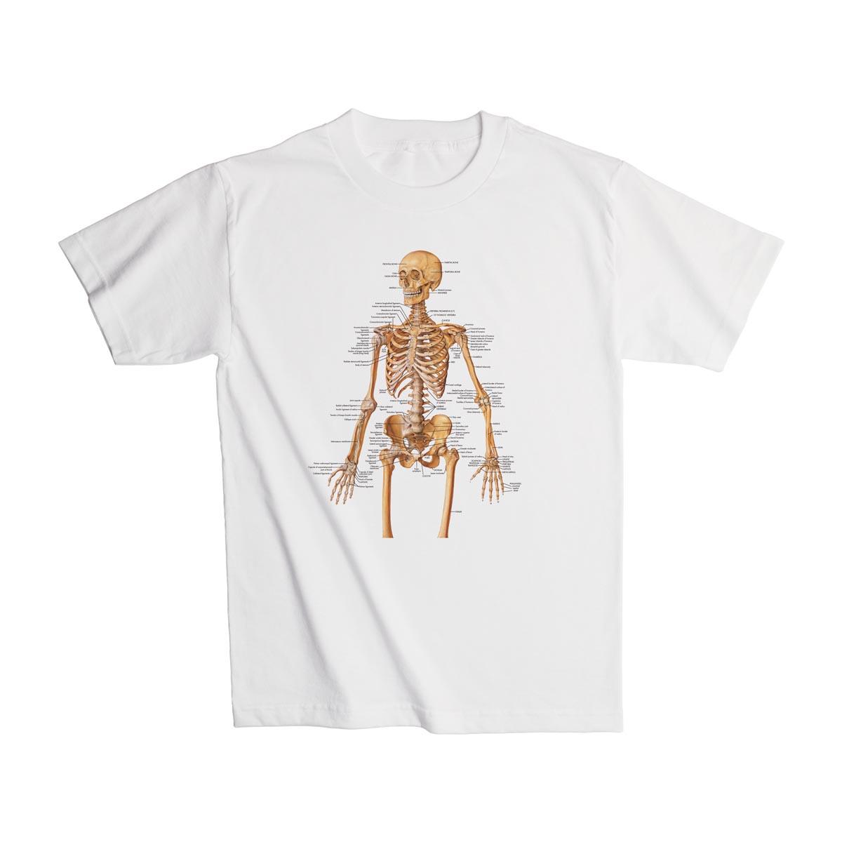 Geek Gifts Geek T Shirts Geek Tees Anatomy Shirts Science