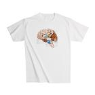 Anatomical T-Shirt Brain, X-Large,W41039