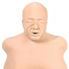 Life/form® Overweight Fred Manikin – White,W44233