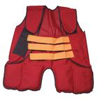 Weighted Vest 13.5 kg, 1005706 [W44517], Water Rescue Training