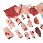 Trauma Moulage Kit, 1005712 [W44523], Moulage and Wound Simulation