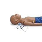 Heart and Lung Sounds Simulator - Child 5-Year, 1020853 [W45097], Auscultation