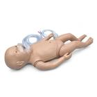 The Susie® and Simon® Newborn CPR and Trauma Care Simulator, 1018866 [W45134], ALS Newborn