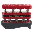 Digi-Flex® Hand & Finger Exercise System - red/light - 3 lb., 1005922 [W51120], Hand Exercisers