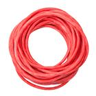Cando Exercise Tube 25ft - Red/ Light, 1009088 [W54620], Exercise Tubing