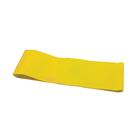 "Cando ® Exercise Loop - 10"" - yellow/X light, 1009133 [W58529], Exercise Bands"