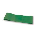 "Cando ® Exercise Loop - 15"" - green/medium, 1009139 [W58538], Exercise Bands"
