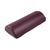 3B Mini Half Round Bolster, Burgundy, 1018677 [W60622MBG], Pillows and Bolsters (Small)