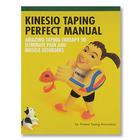 Kinesio Taping Perfect Manual, 1st Edition,W67036